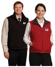 Nissan Patrol Reversible Vest Adults - Clever Club Products