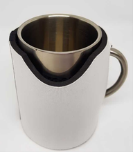 Mug Cosy Black or White - Clever Club Products