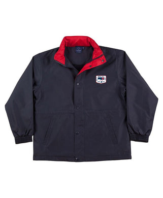 Nissan Patrol Stadium Jacket Adults - Clever Club Products