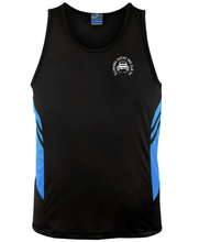 Illawarra Suzuki Tasman Singlet Adults - Clever Club Products