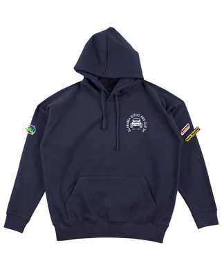 Illawarra Suzuki Warm Hug Hoodie Adults - Clever Club Products