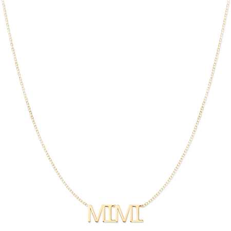 MIMI Necklace