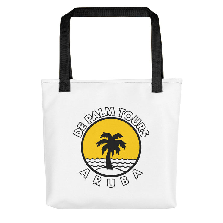 De Palm Tours Tote bag