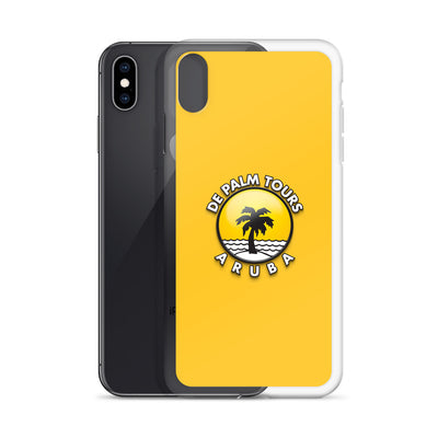 De Palm Tours iPhone Case