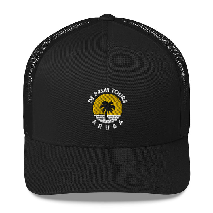 De Palm Tours Trucker Cap