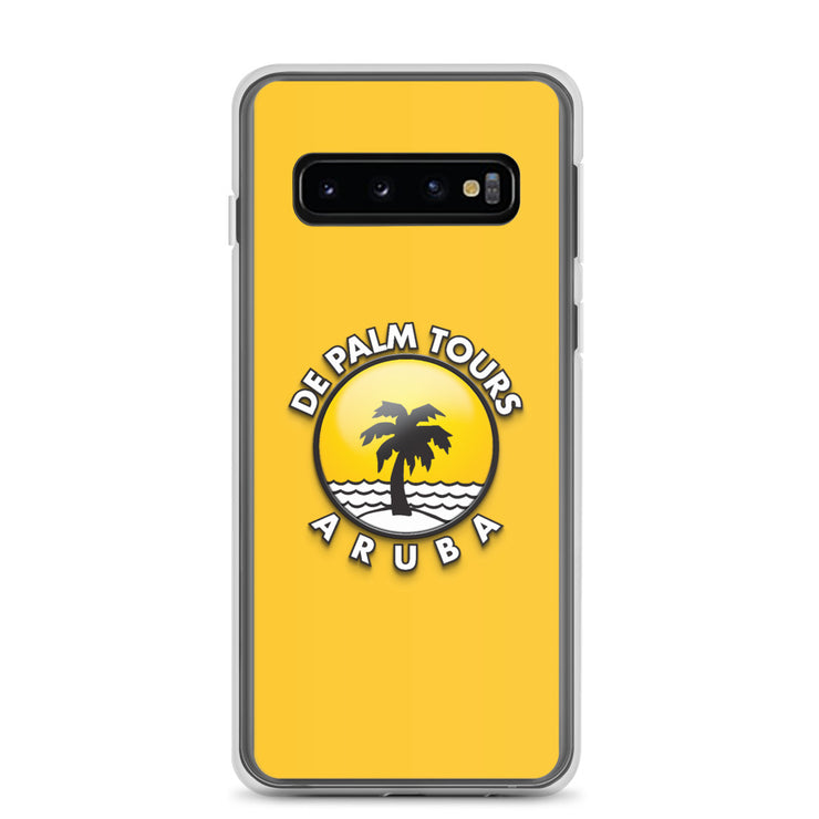 De Palm Tours Samsung Case