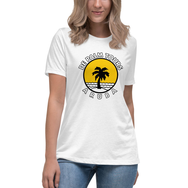 De Palm Tours Women's T-Shirt