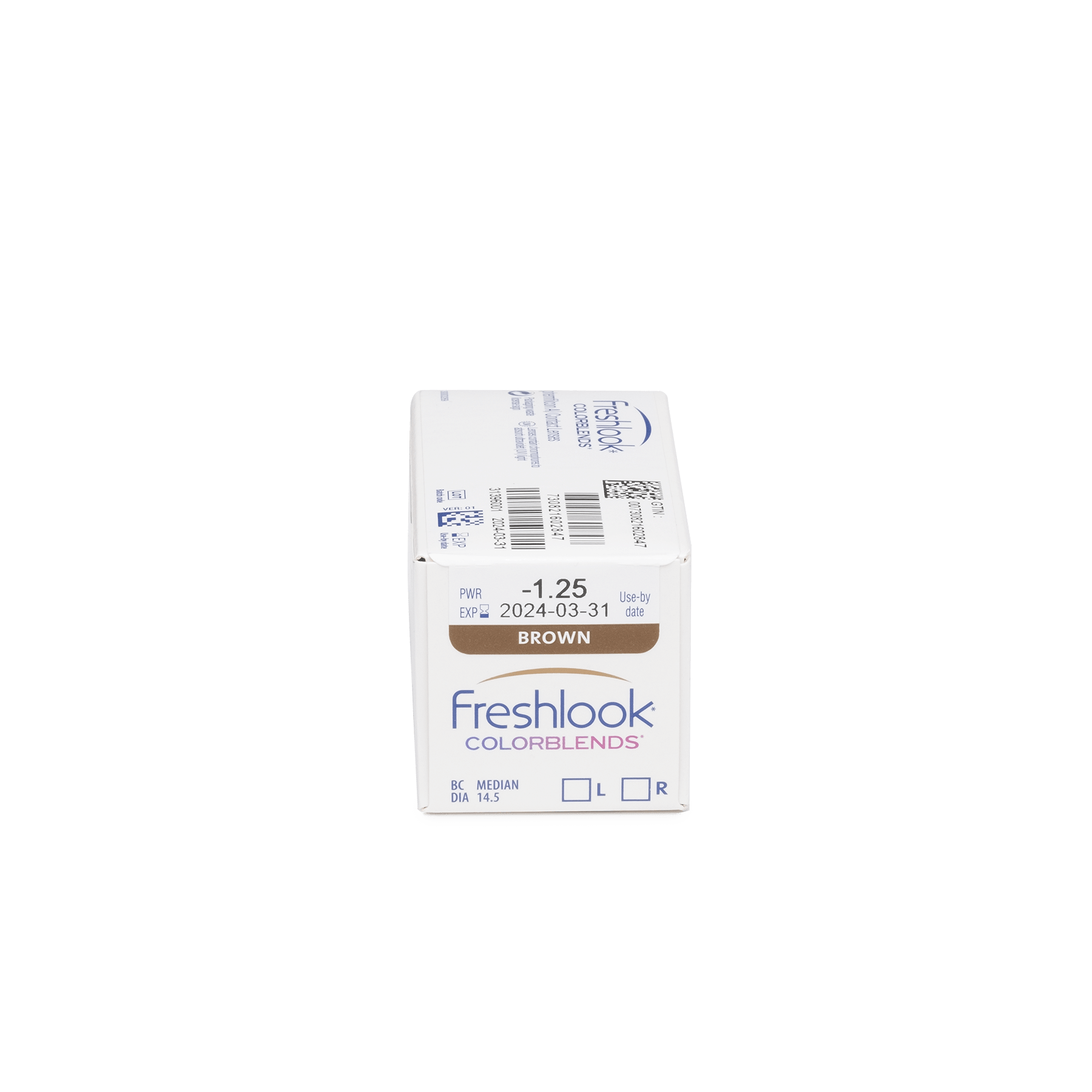 FreshLook Colorblends 6pk*