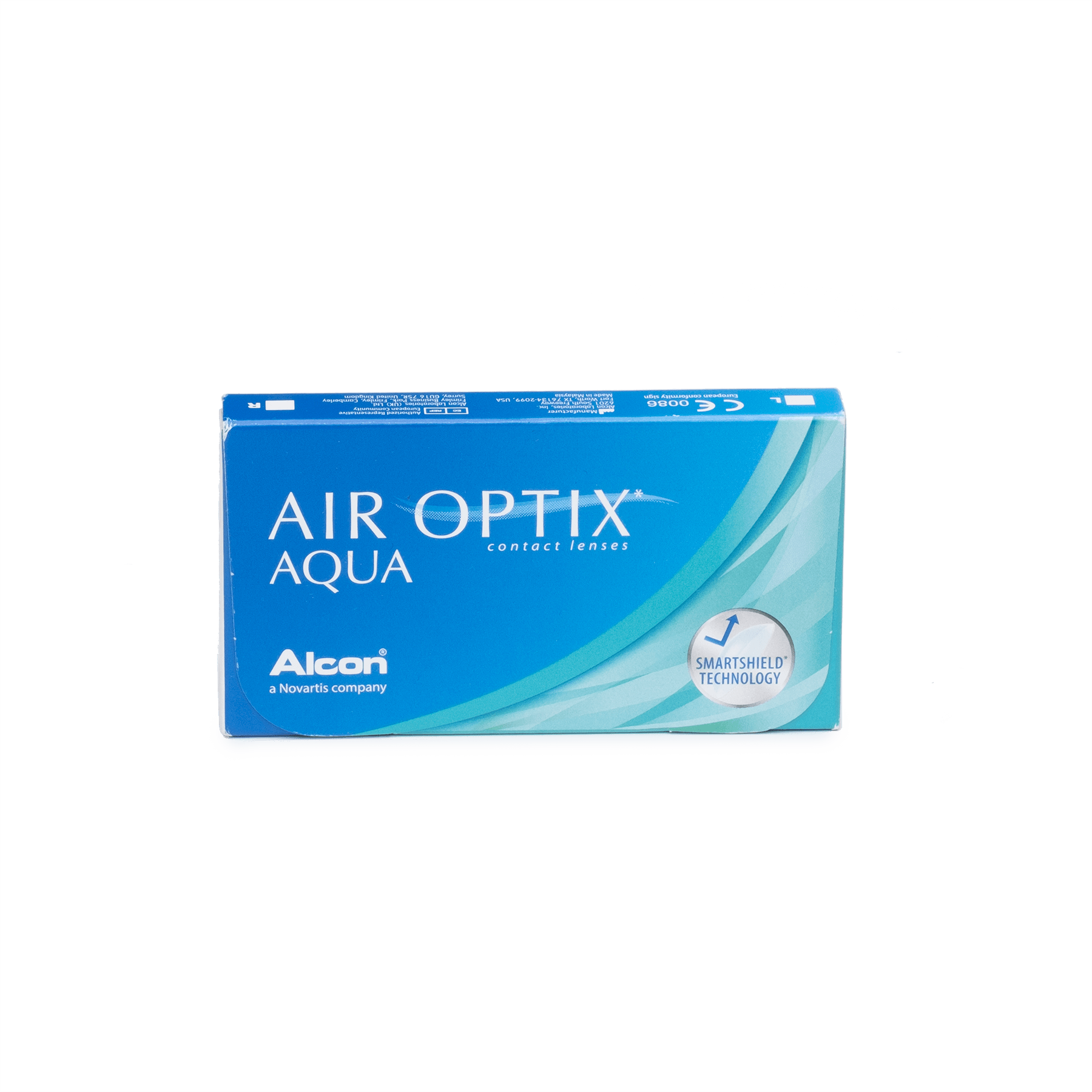 Air Optix Aqua 6pk*