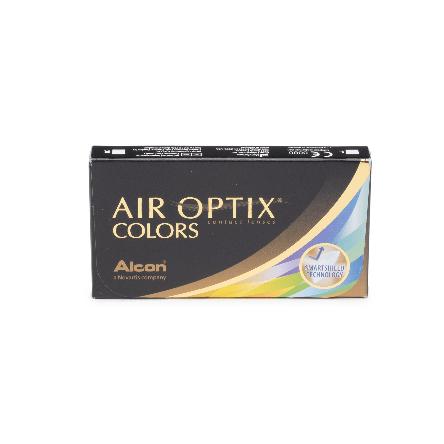 Air Optix Colors 2pk*
