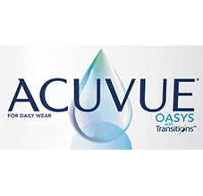 Acuvue Oasys with Transitions 6pk