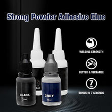 Load image into Gallery viewer, Strong Powder Adhesive Glue(2 Set)