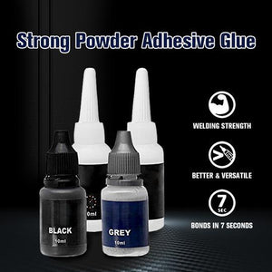 Strong Powder Adhesive Glue(2 Set)