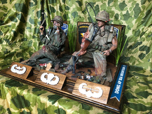PIR Custom Military Figures and Gifts