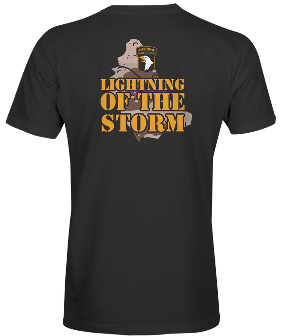 Lightning of the Storm T-shirt