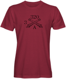 Red Knight Guidon Shirt
