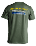 Hamburger Hill Veteran T-shirt