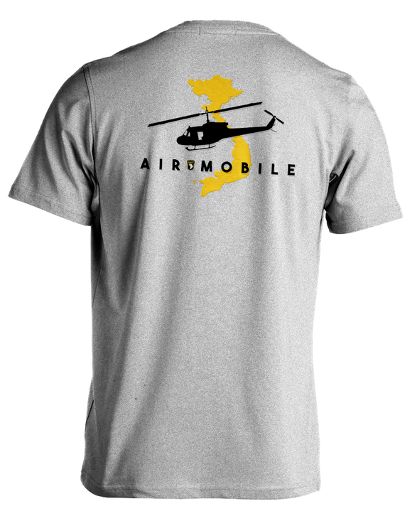 Airmobile Vietnam T-shirt