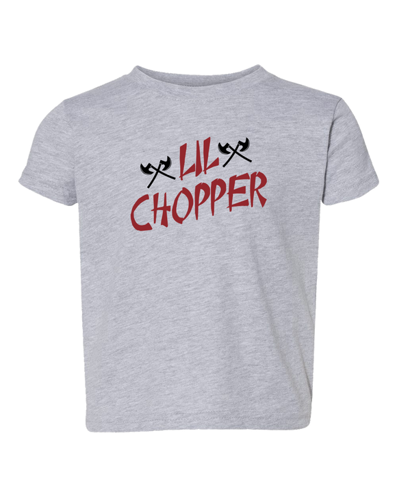 Lil Choppers Toddler T