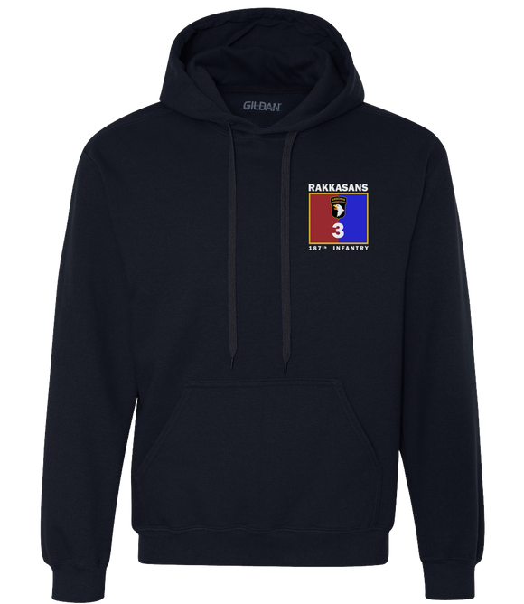 PT Hooded Sweatshirt