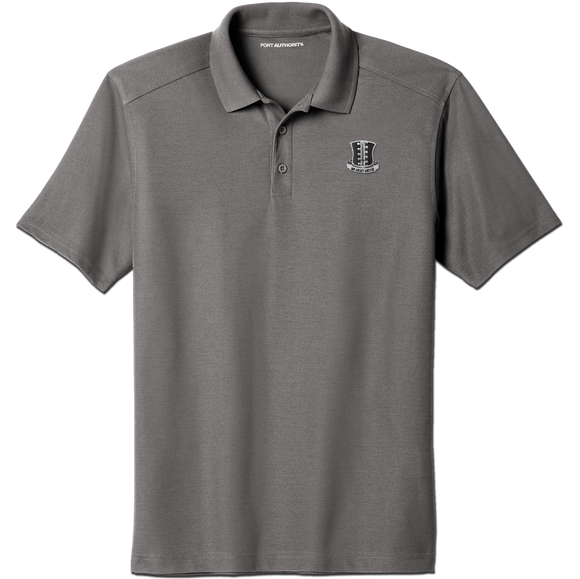 Shadow Regimental Crest Polo