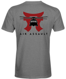 Comanchero Air Assault