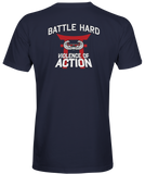Battle Hard PT Shirt