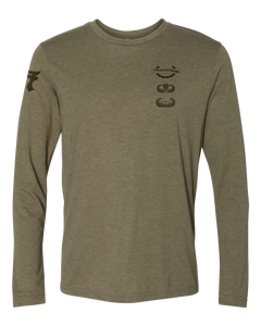 BDU Long sleeve T