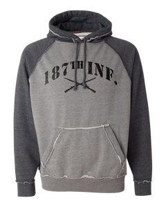187th Fraternity Hoodie