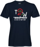 Wolfpack TOW T-shirt