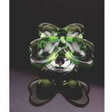 Load image into Gallery viewer, Crystal knob butterfly shape - Decor Handles