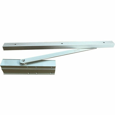 Concealed heavy duty door closer - Decor Handles