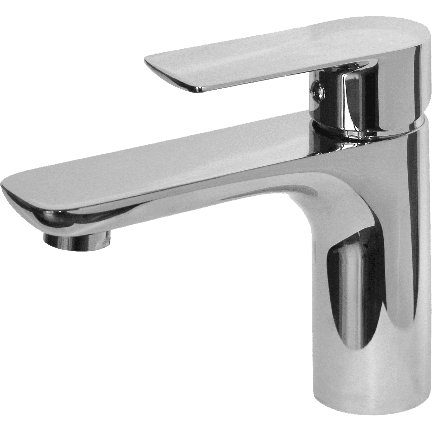 90mm Basin Mixer - Decor Handles