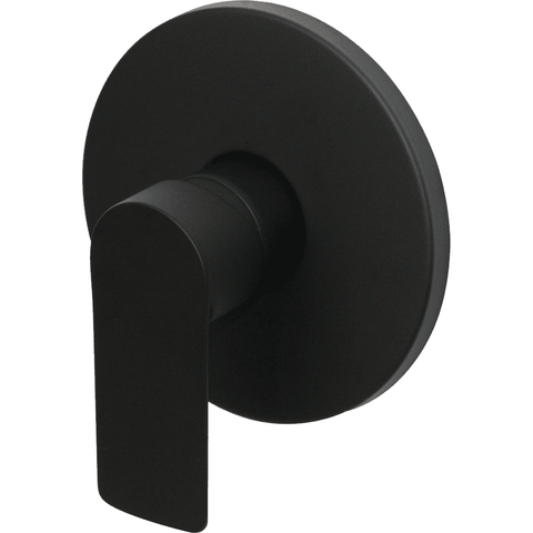 Concealed Mixer - Black - Decor Handles