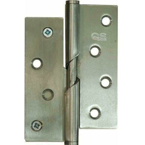 Lift and rise hinge - Decor Handles
