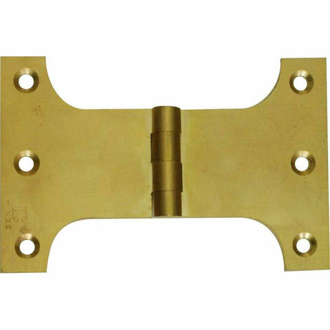 Parliment hinges - Decor Handles