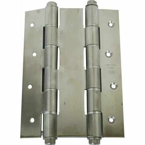 Heavy duty double action hinge/each - Decor Handles