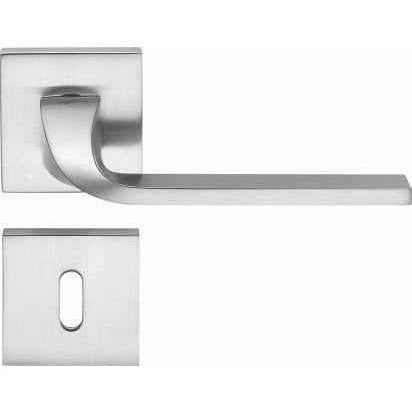 Isy - exclusive italian handle on rose - Decor Handles