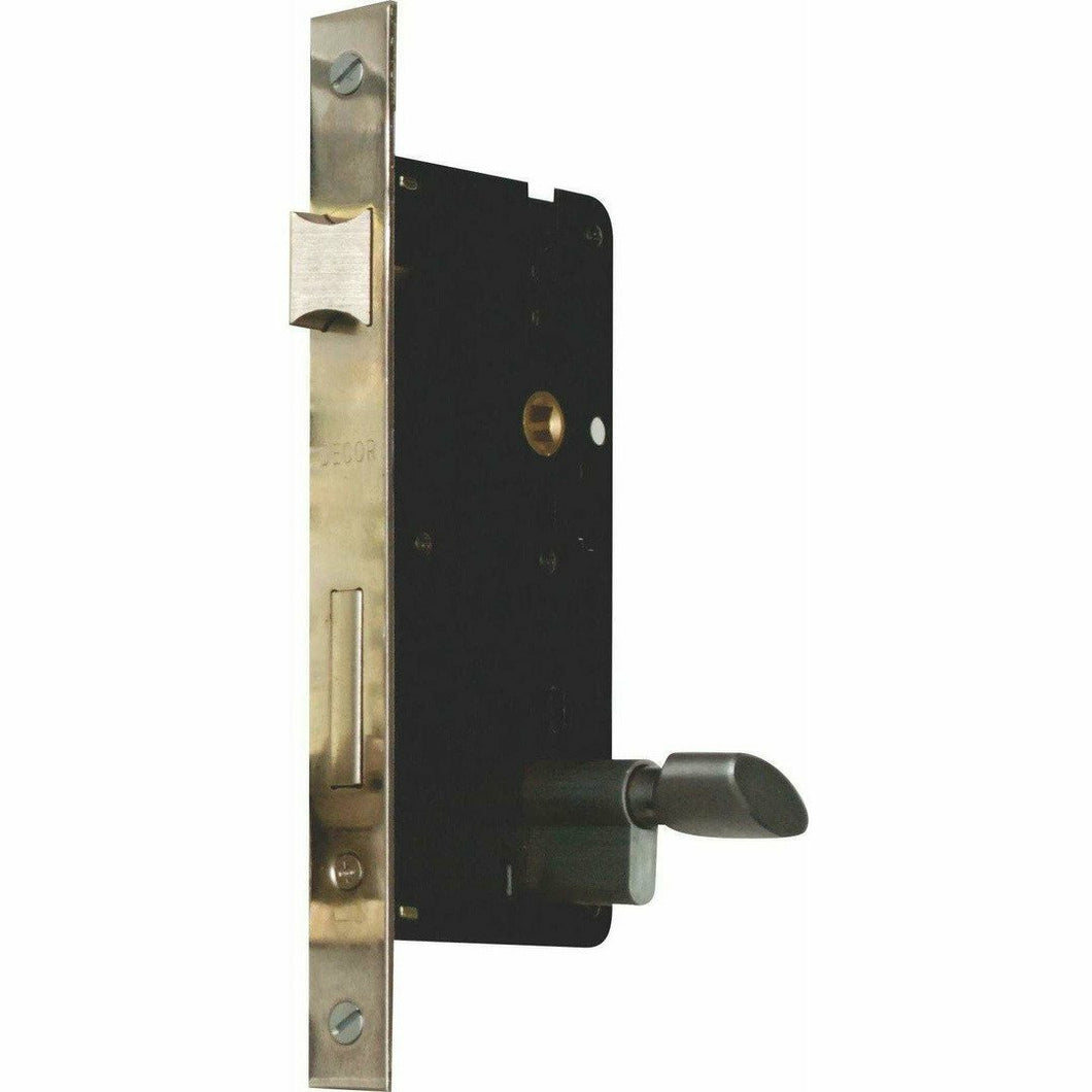 60mm Backset latch lock - Decor Handles