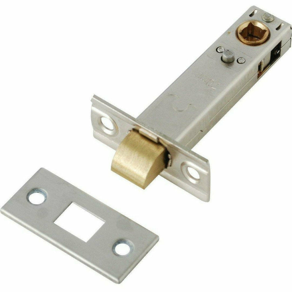 70mm Backset Latch with release pin Default Title