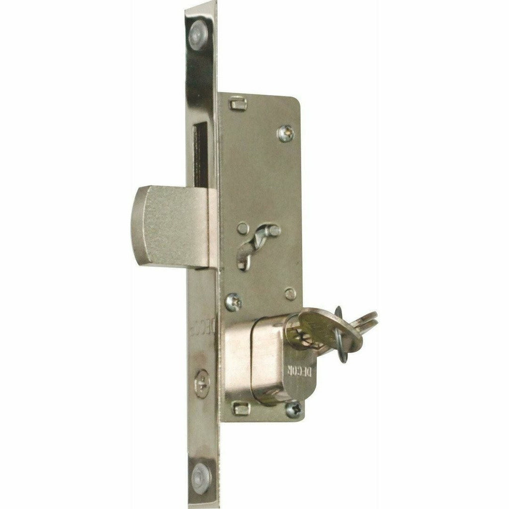 Swing lock - Decor Handles