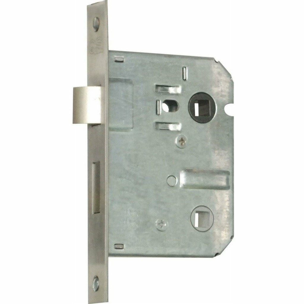 Latch lock with 8mm follower - Decor Handles