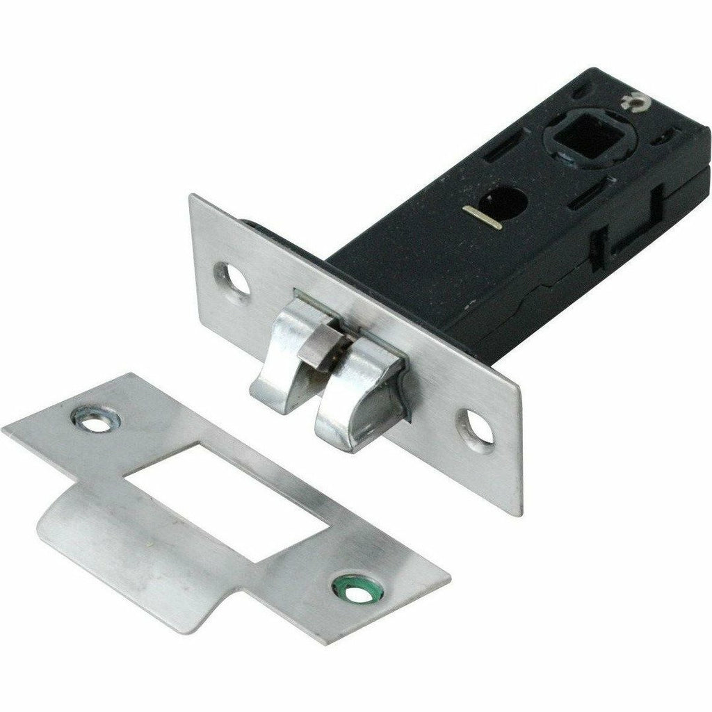 Door Latch - 55mm Backset - Decor Handles