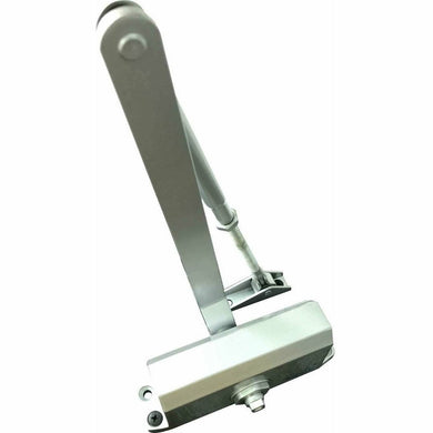Standard duty door closer - Decor Handles