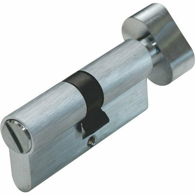 WC knob cylinder - Decor Handles