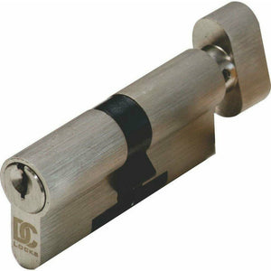 65mm Knob cylinder - Decor Handles