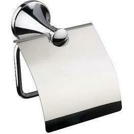 chrome toilet roll holder - Decor Handles