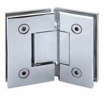 Load image into Gallery viewer, Glass shower hinge - Decor Handles