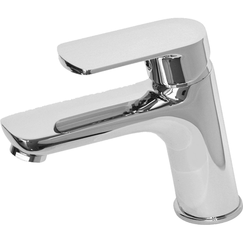 80mm Basin Mixer - Decor Handles