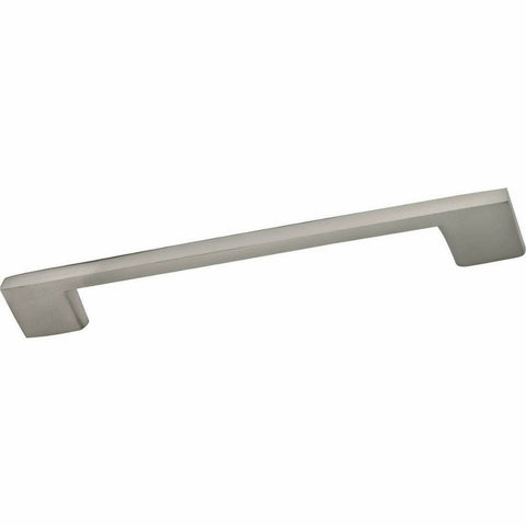 Slim brushed cupboard handle - Decor Handles